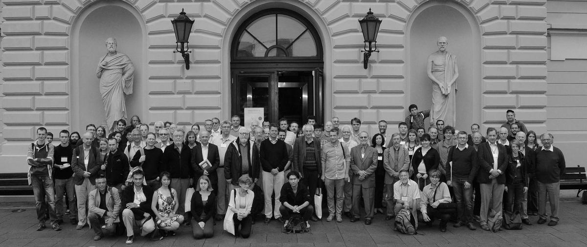 Samuel Eilenberg Centenary Conference
